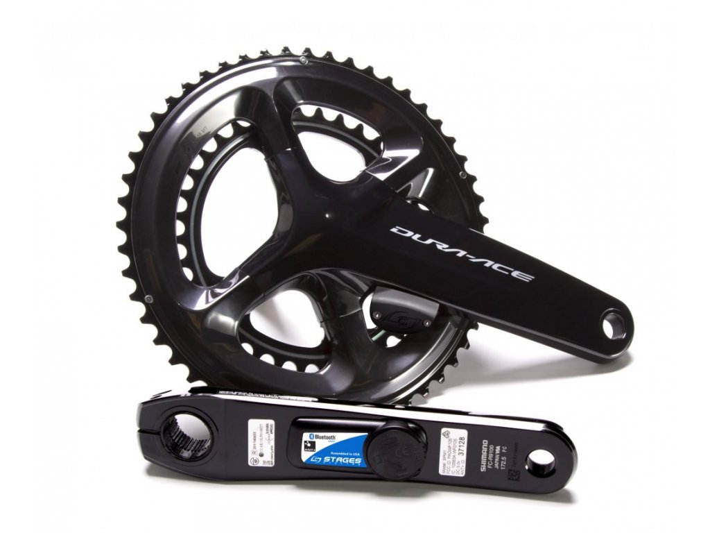 Stages Shimano LR Dura-Ace 9100