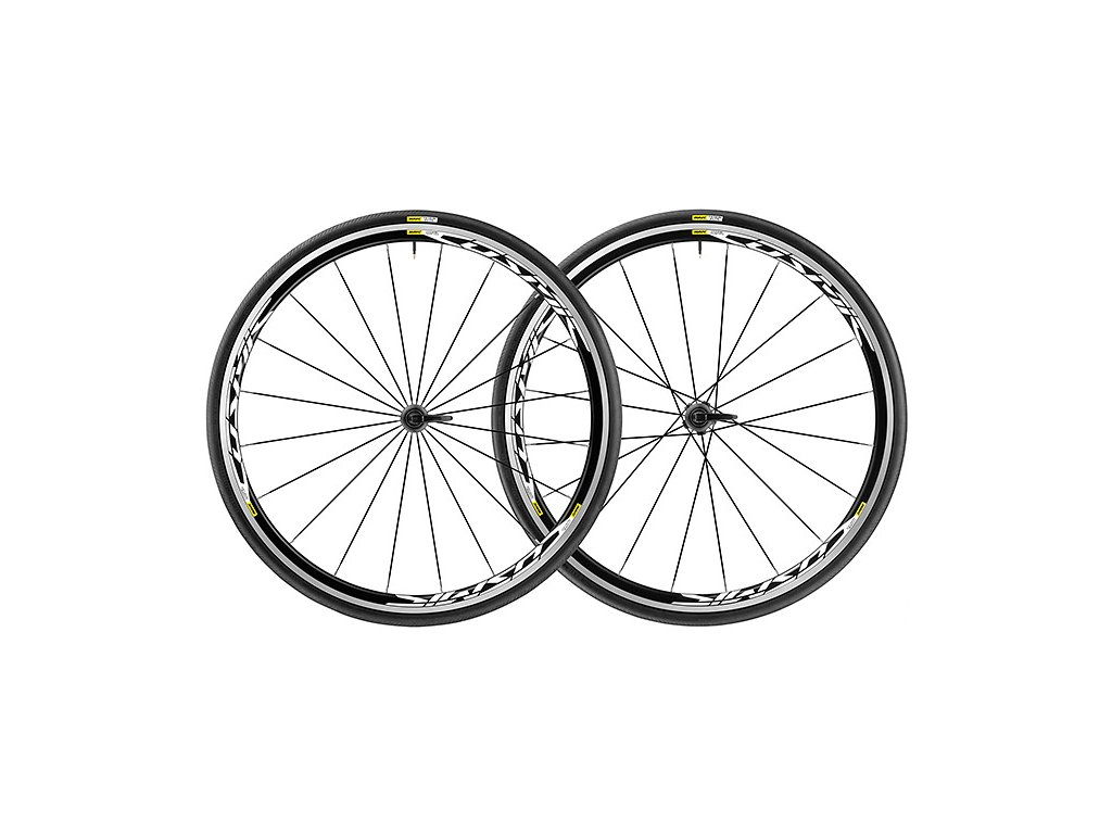Mavic Cosmic Elite UST