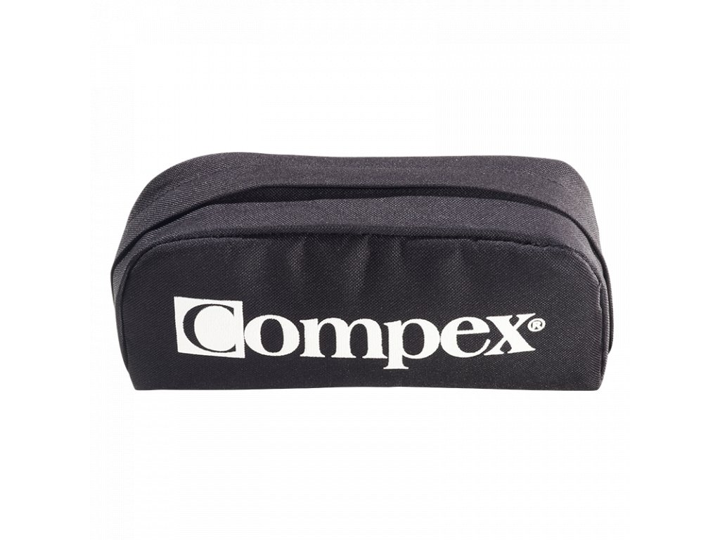 Compex travel pouch