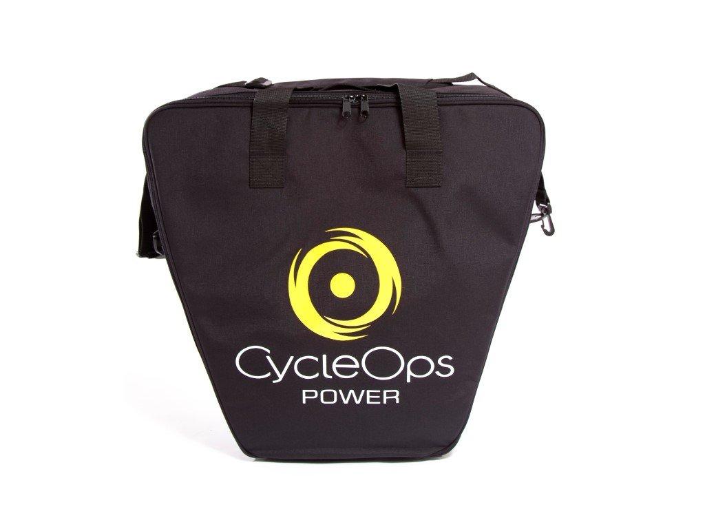 CycleOps přepravní brašna na trenažér