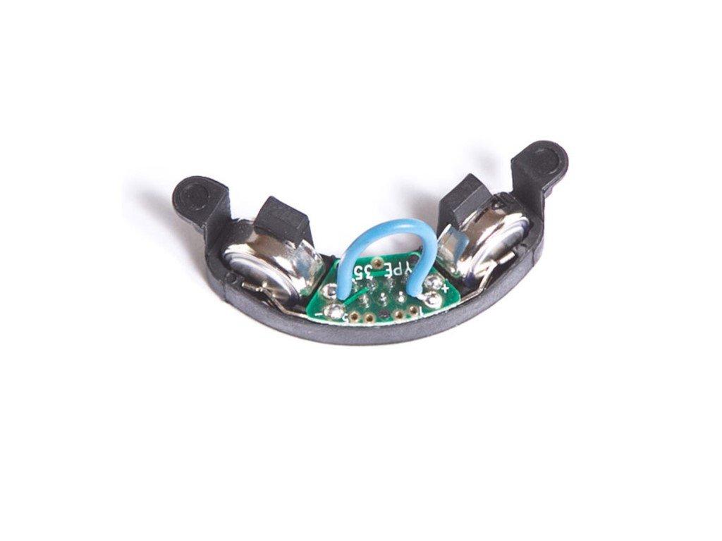 CycleOps držák baterií
