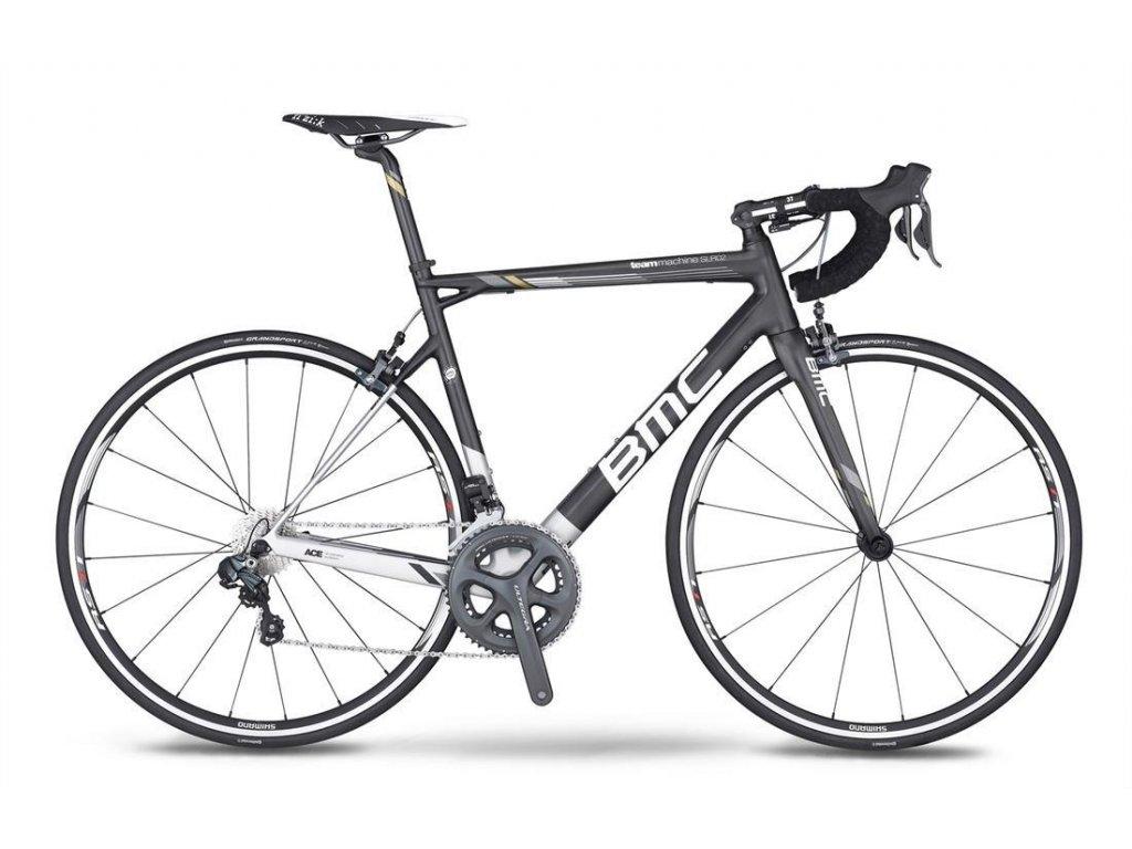 BMC Teammachine SLR02 Ultegra Di2