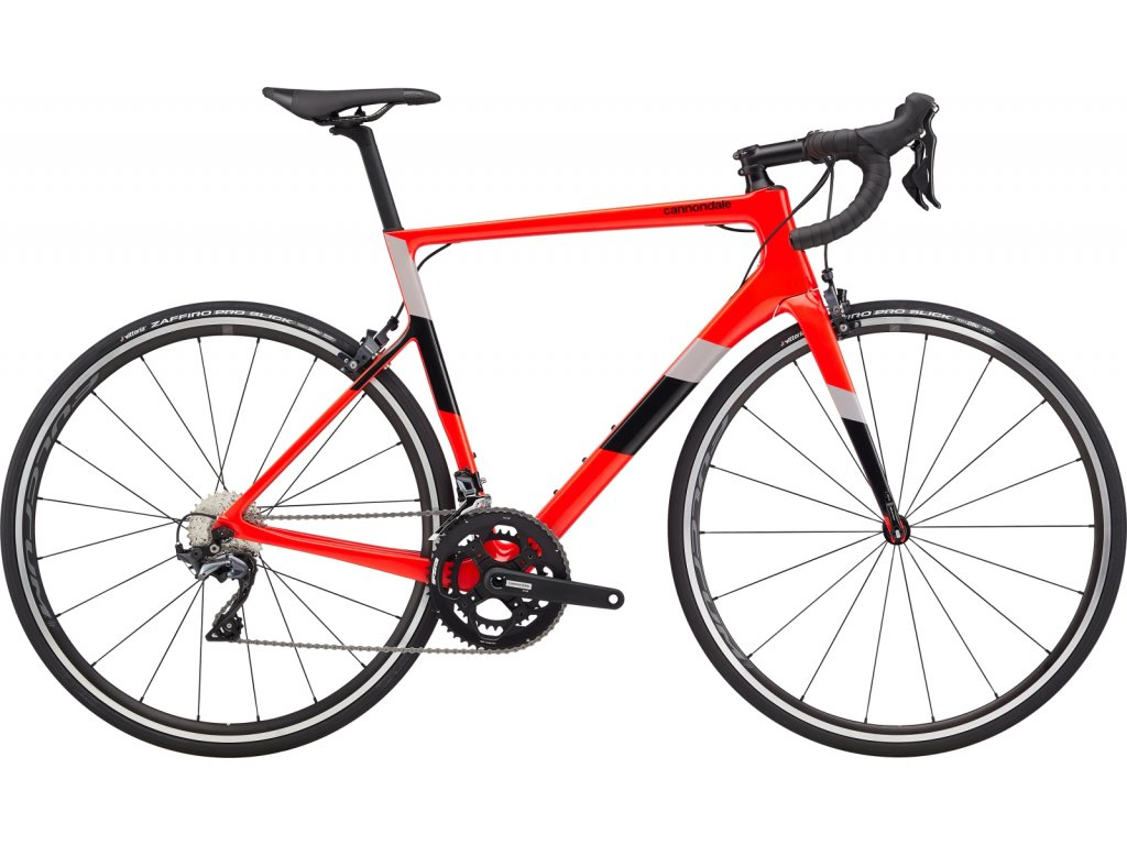 20 CANNONDALE SUPER SIX EVO carbonN