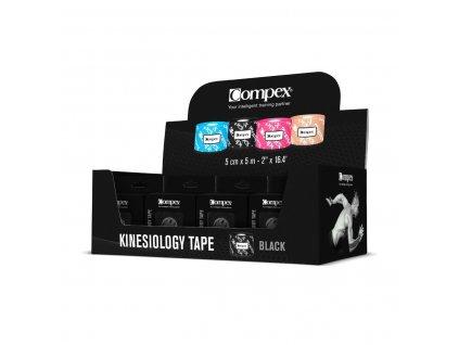 compex tape black 12 roll 1400x1400 1