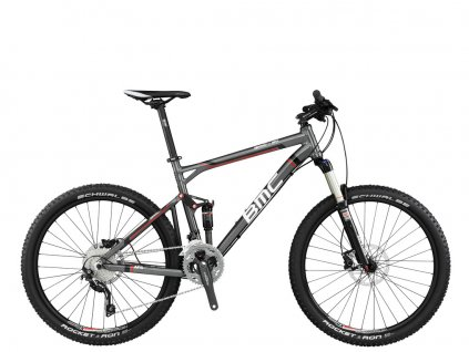 BMC Speedfox FS01 Deore/SLX