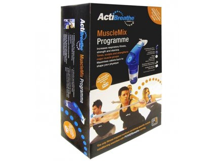 ActiBreathe Muscle Mix