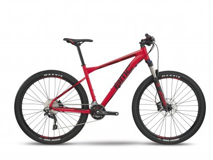 Sportelite TWO red blk red