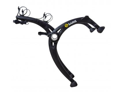 804 BonesEX 2 Bike Black 0569