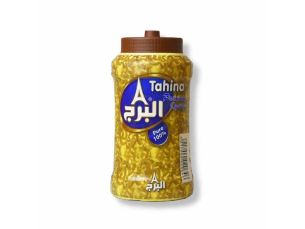 Albrž Pasta sezamová, Tahina 800g