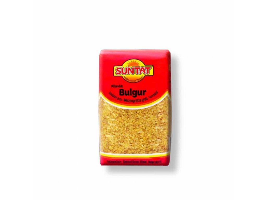 Suntat Bulgur hrubý 1kg