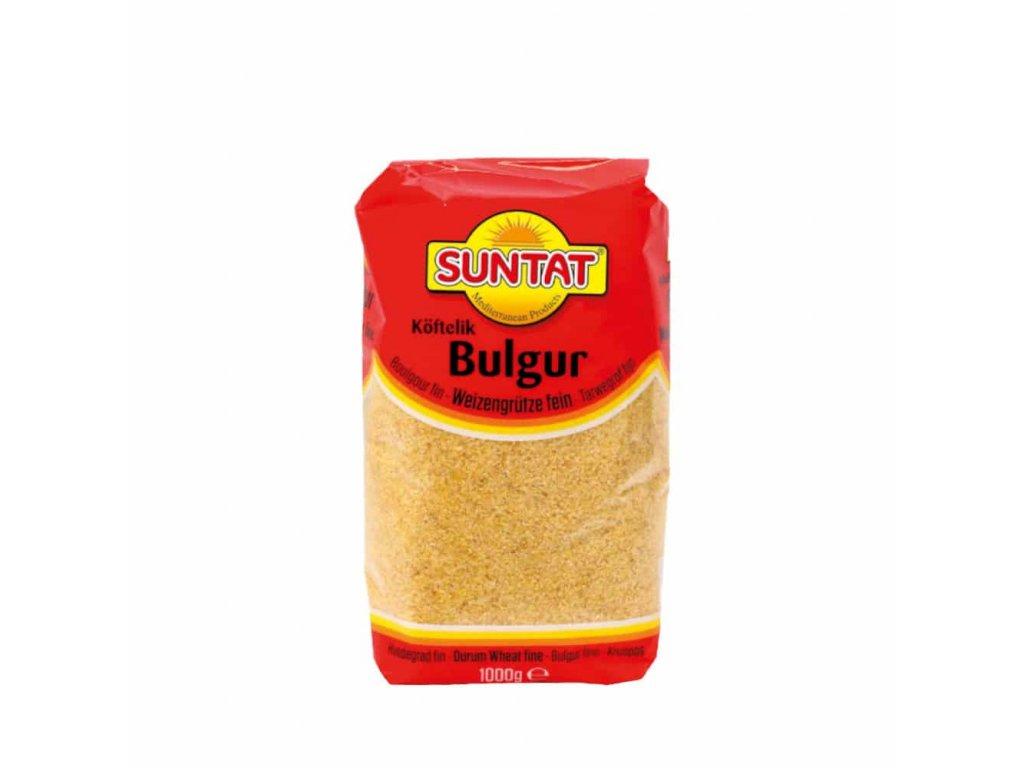 Suntat Bulgur jemný 1kg