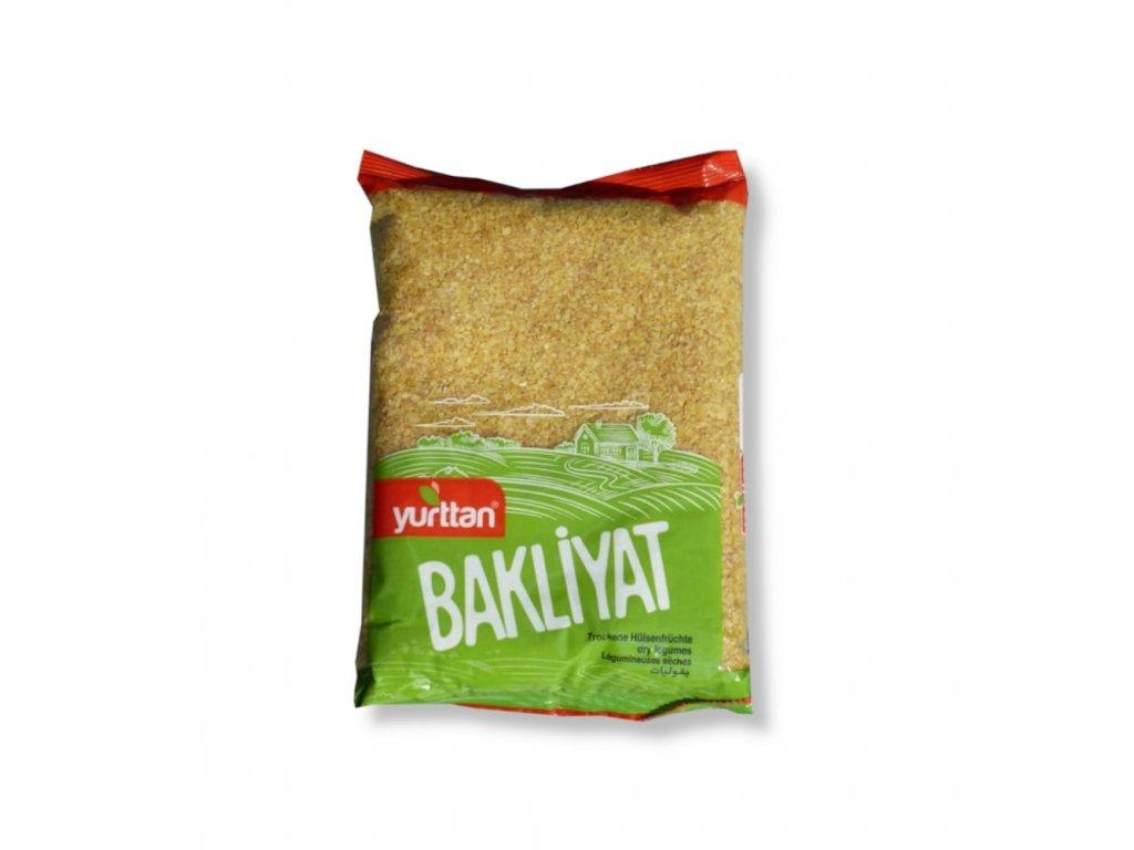 Yurttan Bulgur středně hrubý 1kg