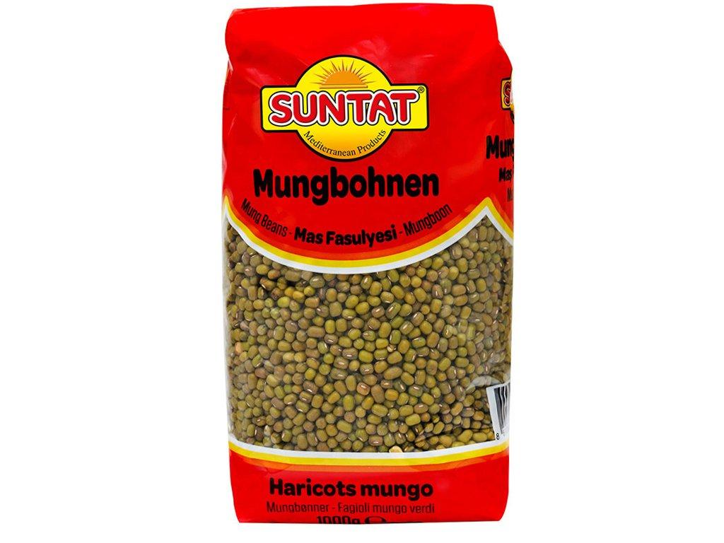 Mung Beans 500g