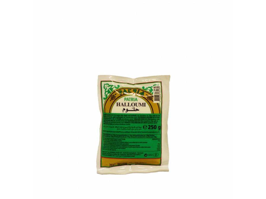 Sýr Halloumi 250g