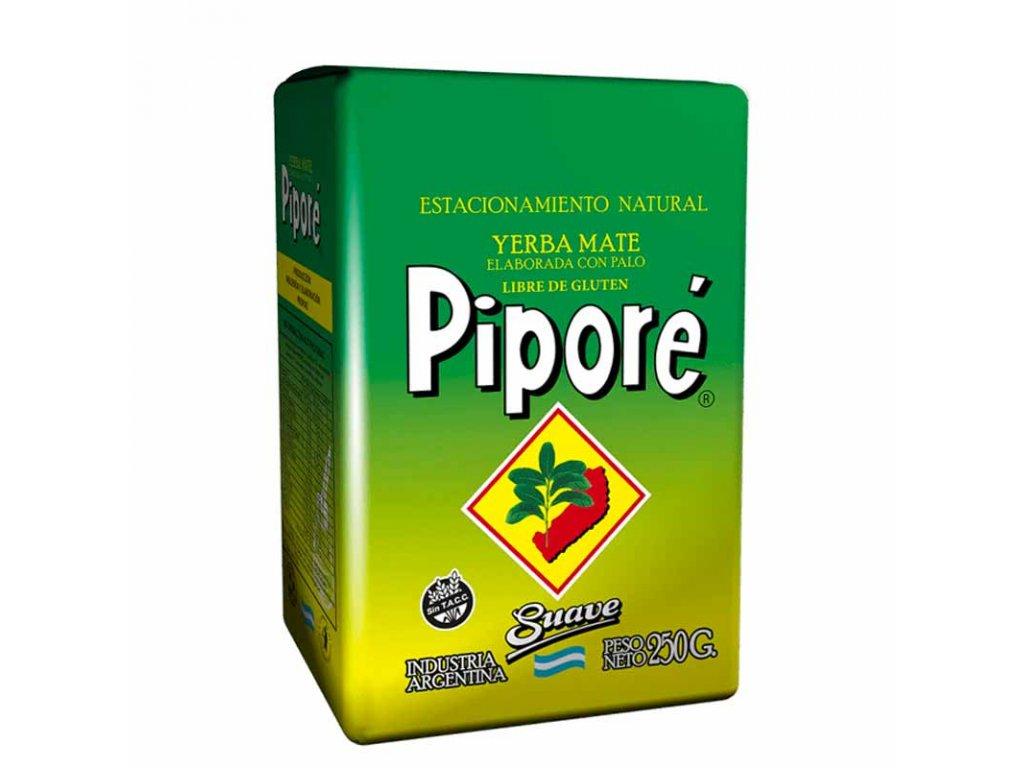 Piporé Maté čaj yerba, Orginal 250g
