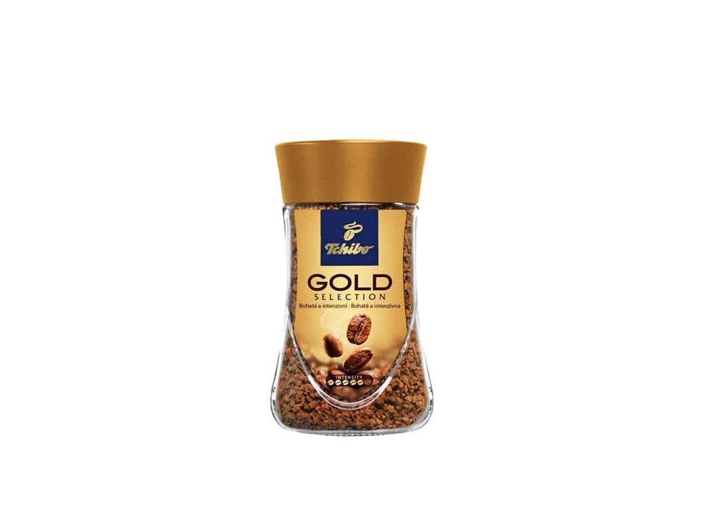 Tchibo Káva instantní 200g