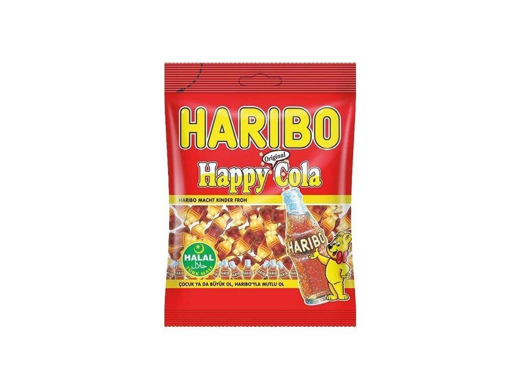 Haribo bonbóny, Happy Cola Original 100g