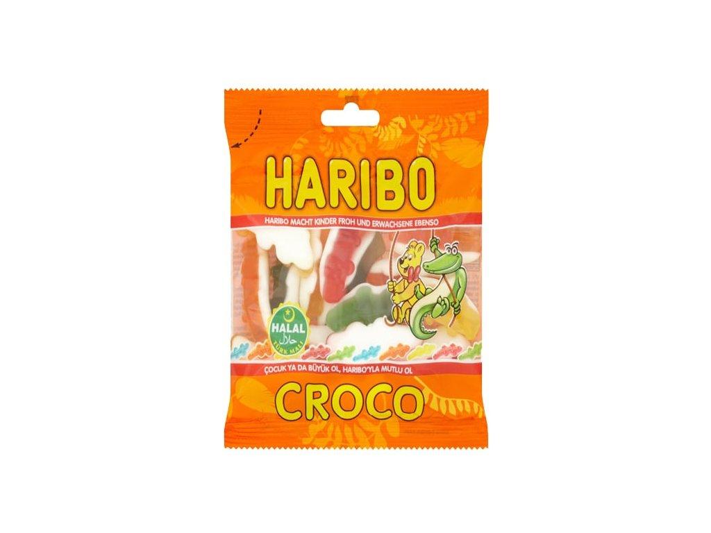 Haribo bonbóny, Croco 100g