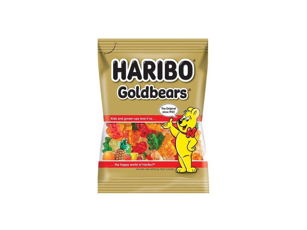 Haribo bonbóny,Golden Bears 100g