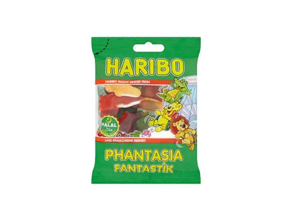 Haribo bonbóny,Phantasia 100g