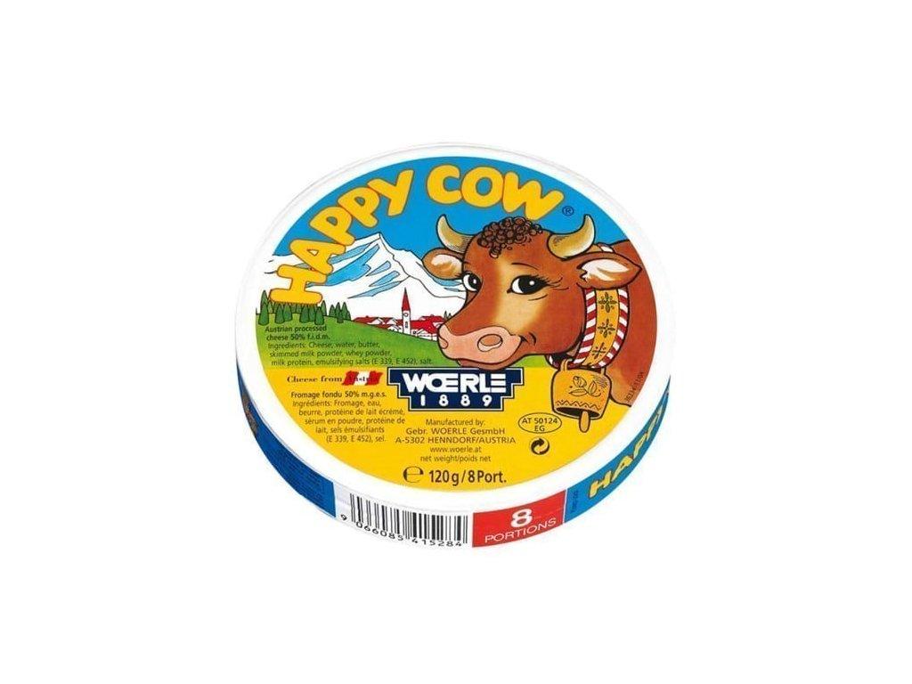 Sýr tavený 120g