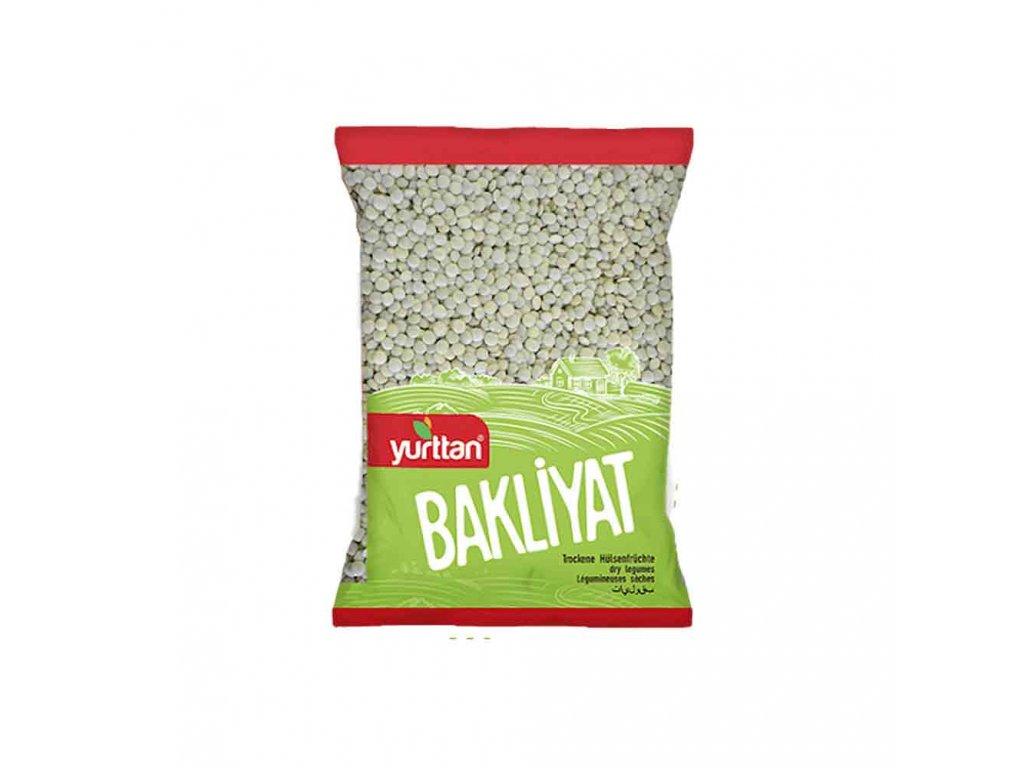 Yurttan Čočka zelená 1kg
