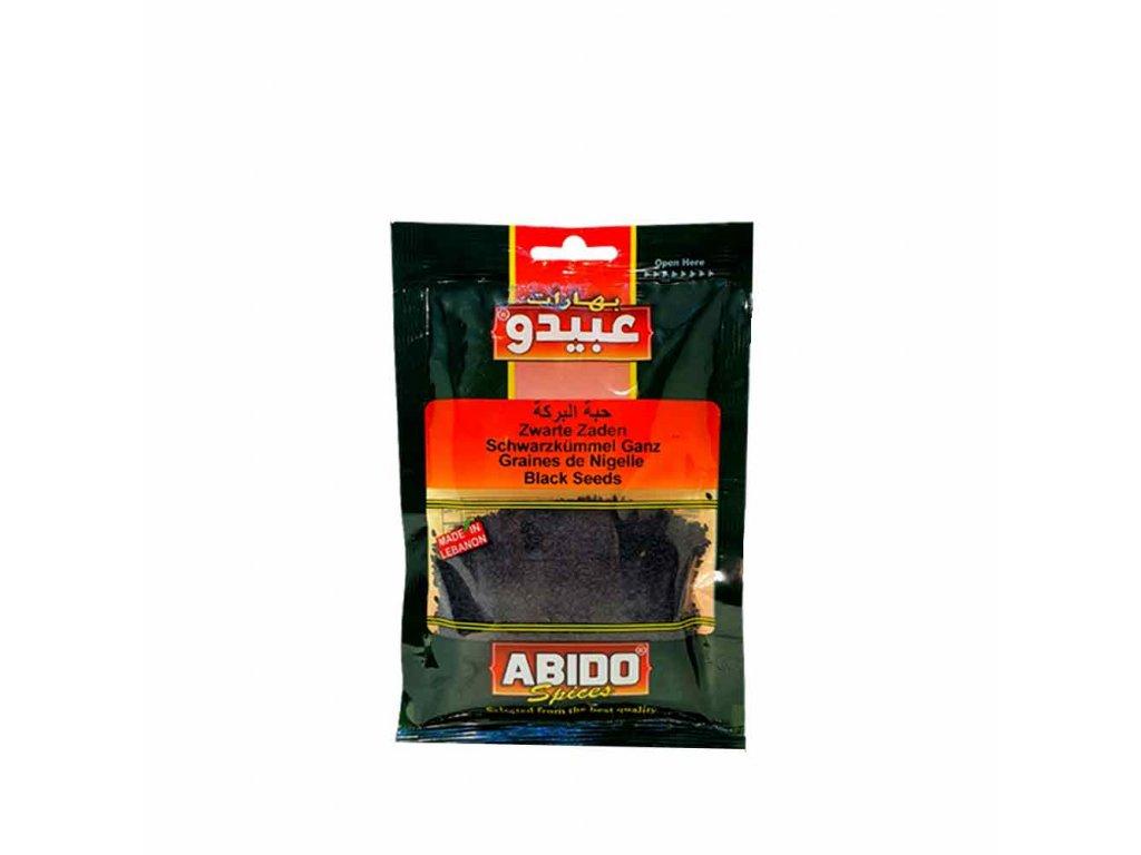 Abido Kmín Černý 50g