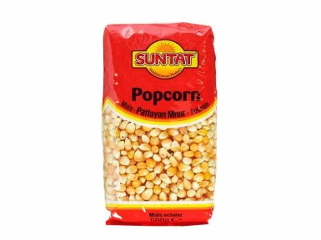 Suntat Kukuřice na popcorn 1kg