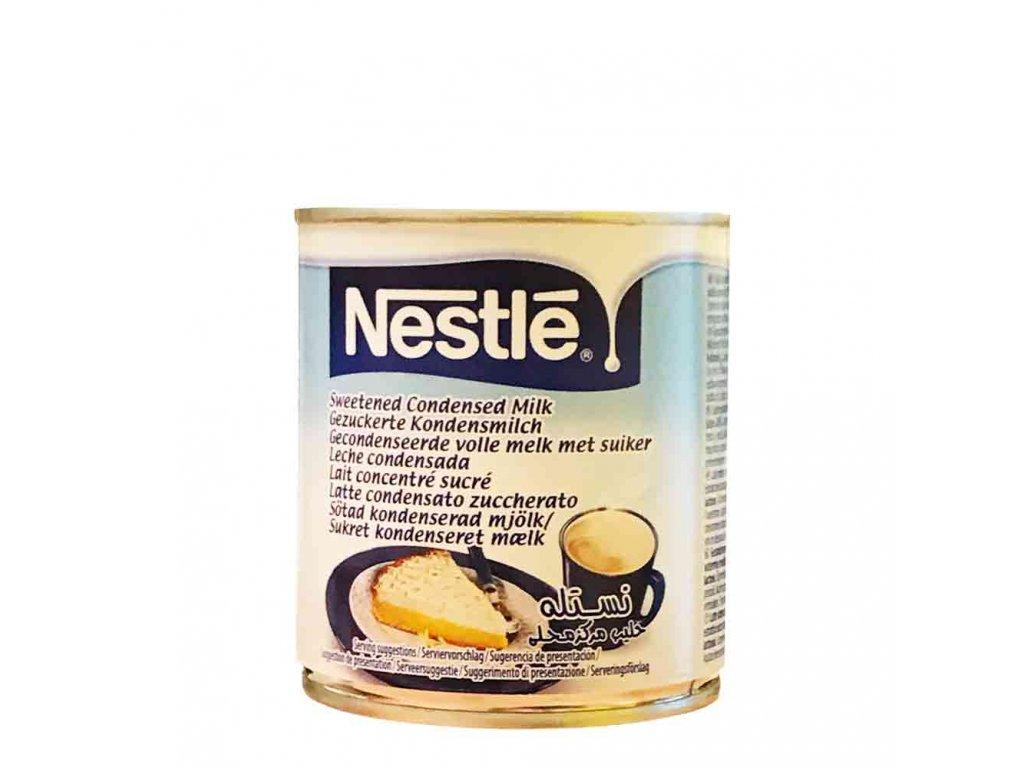 Slazené kondenzované mléko 397g