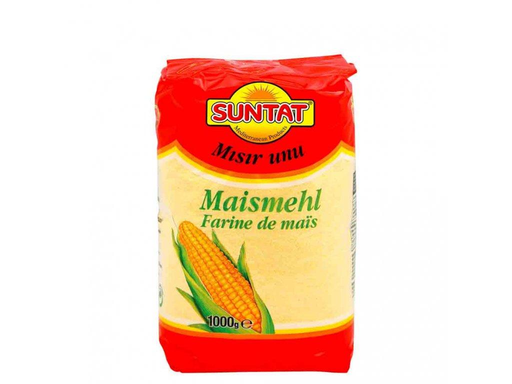 Suntat Krupice kukuřičná Jemná 1kg