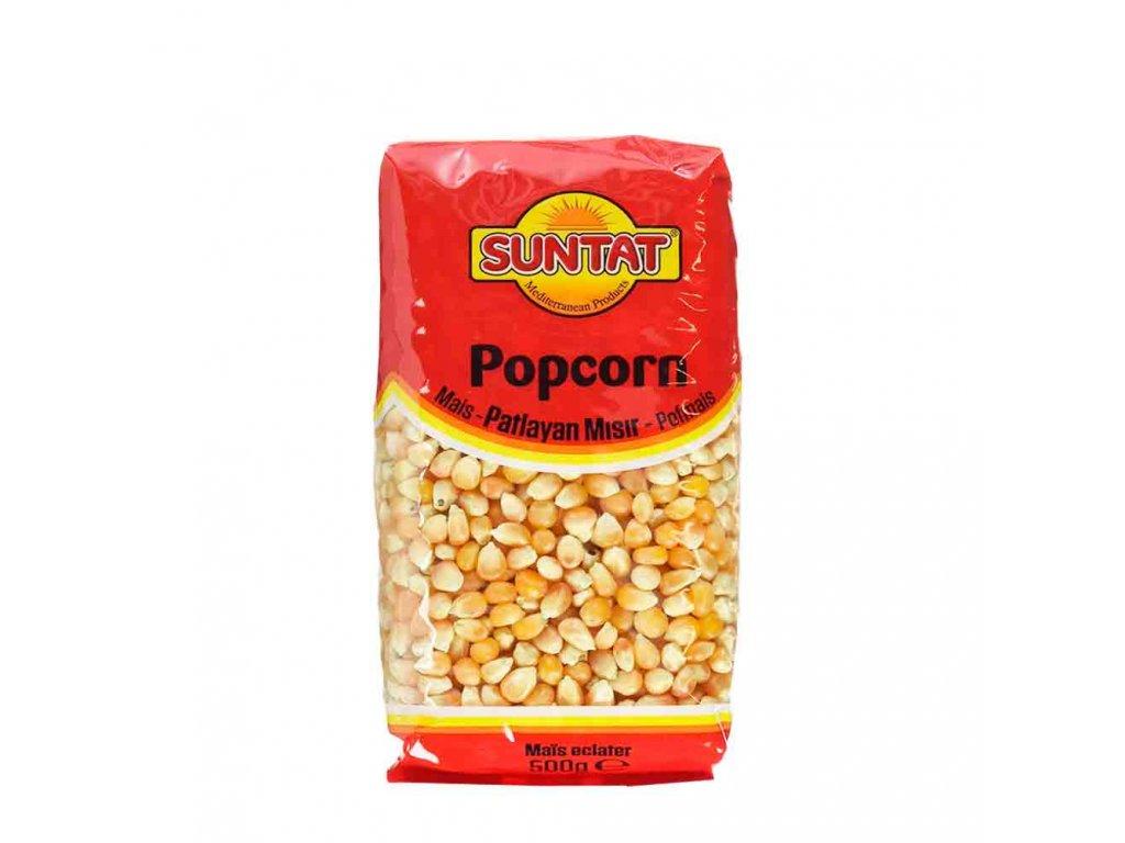 Suntat Kukuřice na popcorn 500g