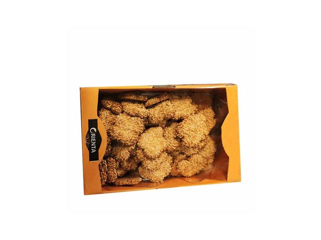 Sušenky sezamové (Barazek) 700g