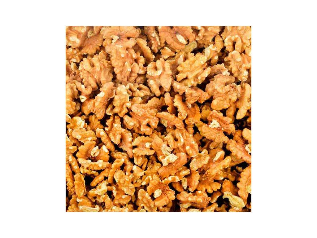 Vlašské ořechy Premium 500g