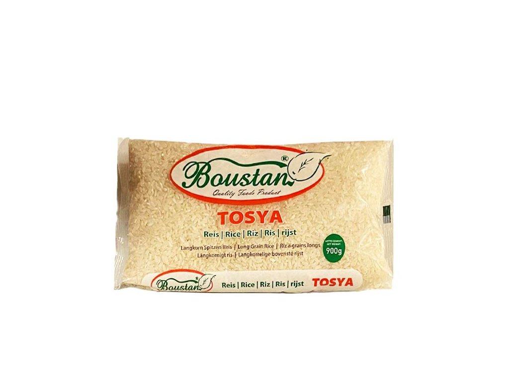 Boustan Rýže Krátkozrná 900g