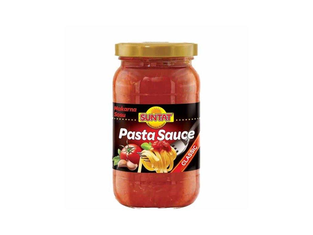 Rajčatová omáčka na těstoviny, Classic 370g