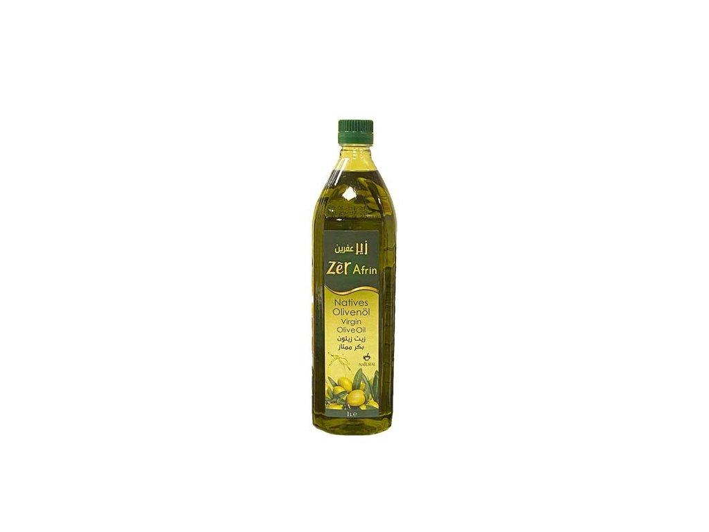 Olej olivový, extra panenský 1l