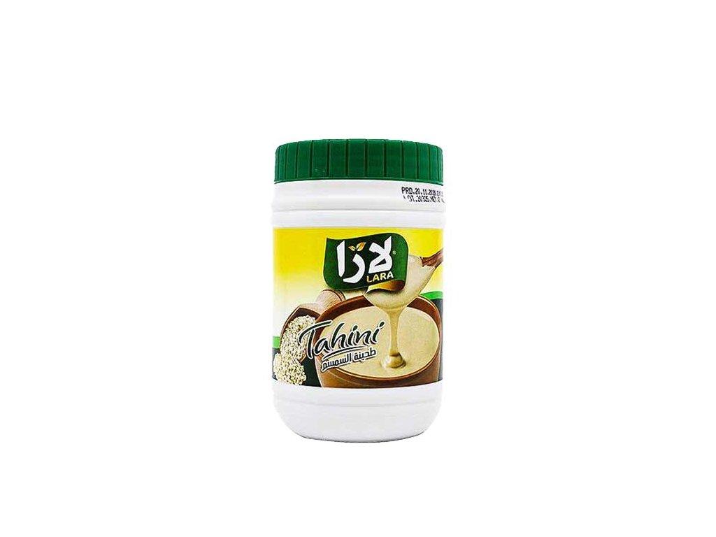 Pasta sezamová (Tahina) 400g