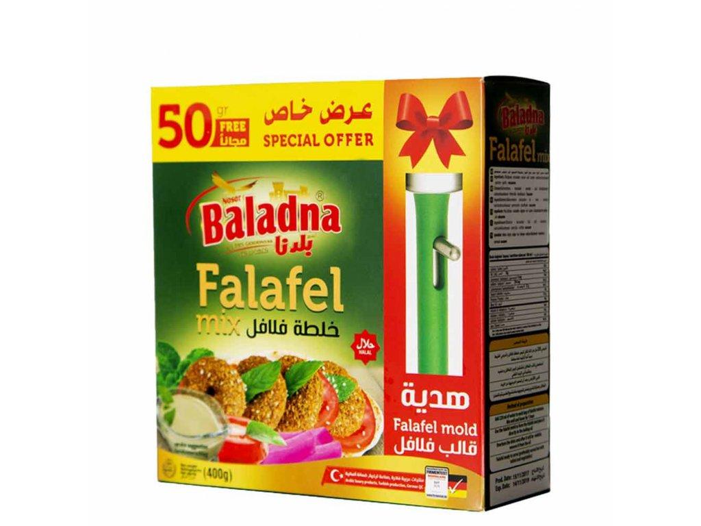 Baladna Směs na přípravu falafelu s formickou 400g