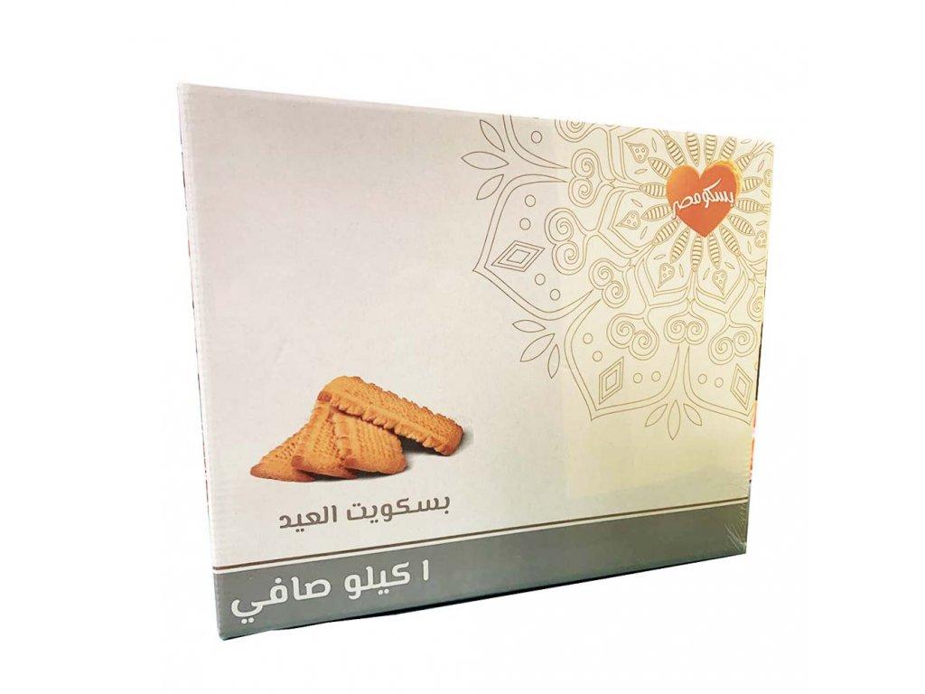 Bisco Misr Sušenky s vanilkou 1kg
