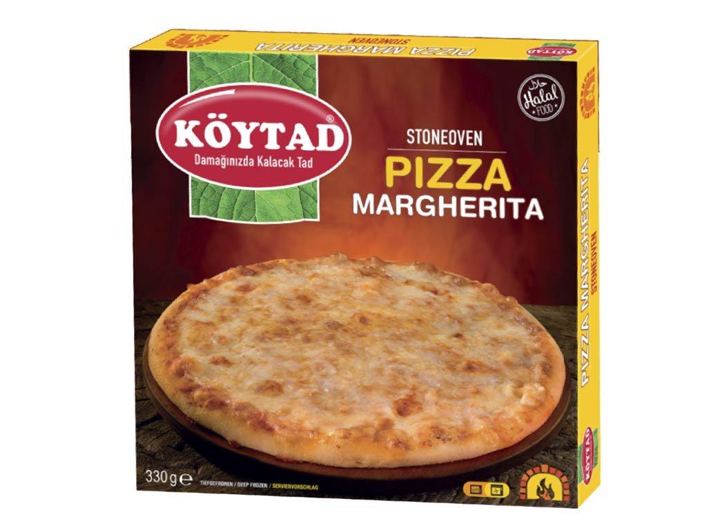 Köytad Pizza Beef Kebab
