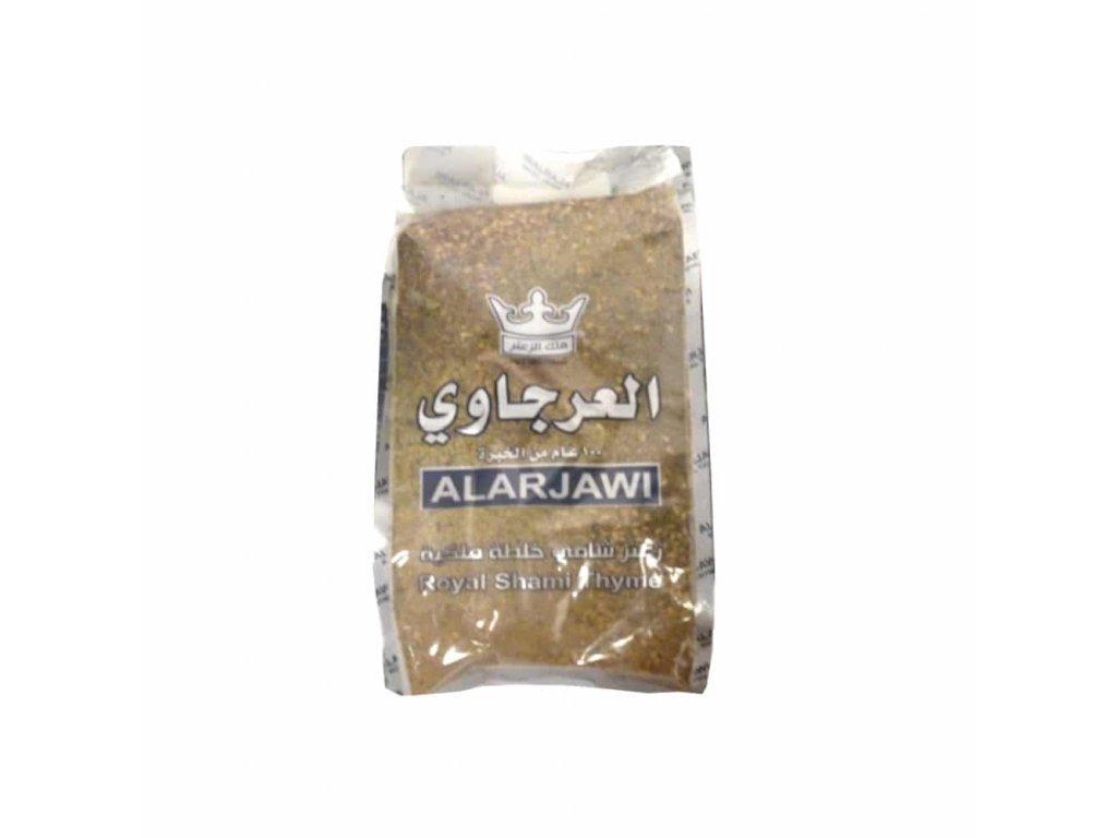 Alarjawi Tymián zelený, Royal 450g