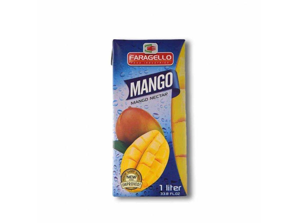 Faragello Mango Nektar 1L