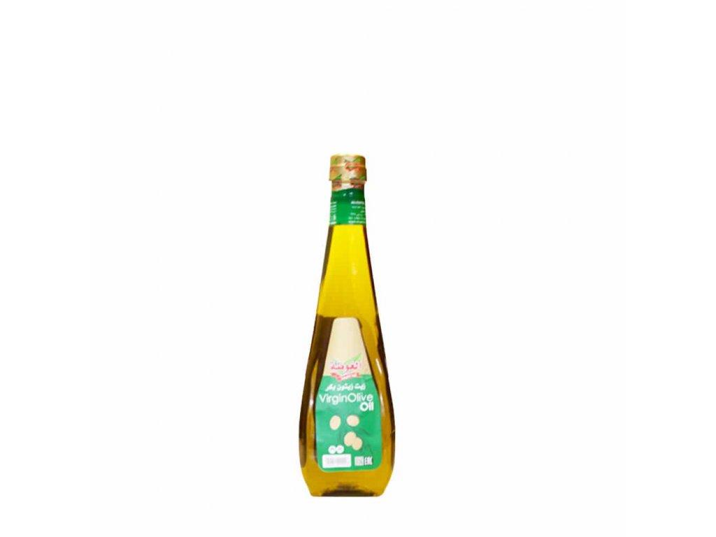 Algota Olej olivový, Extra Panenský 1l