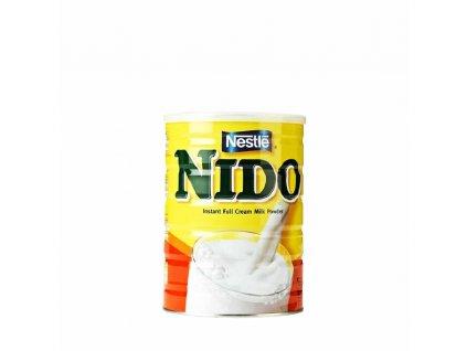 Nido Mléko sušené, Plnotučné 400g
