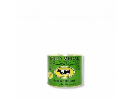Golden Medal Máslo přepuštěné, Ghí 400g