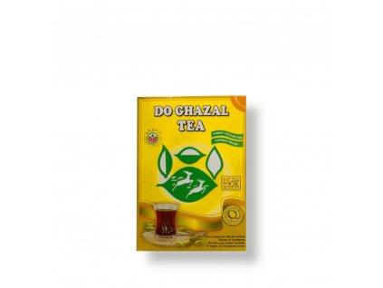 Do Ghazal Čaj cejlonský černý Kardamonem, Sypaný 500g
