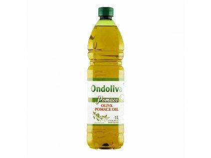 Olej olivový z pokrutin 1l