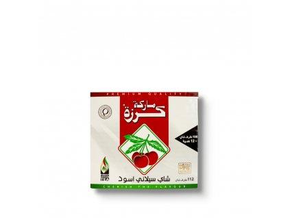 Cherry Čaj cejlonský černý, Sáčky 200g