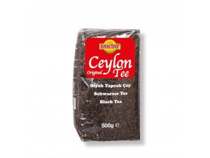 Suntat Čaj cejlonský černý, Sypaný 500g