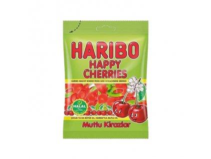 Haribo bonbóny, Happy Cherries 80g